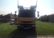 RENAULT MIDLUM 280.16 Light P4x2